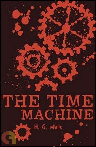 Scholastic Classics: The Time Machine