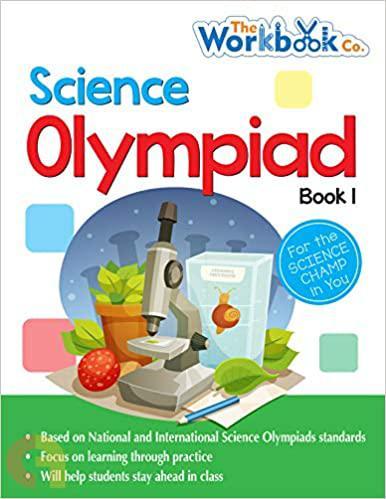 Science Olympiad 1