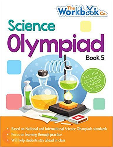 Science Olympiad 5