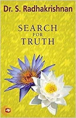 Search for Truth (English)
