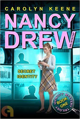 Secret Identity (Nancy Drew (All New) Girl Detective)