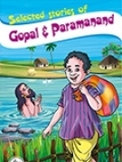 Selected Stories of Gopal and Paramanand