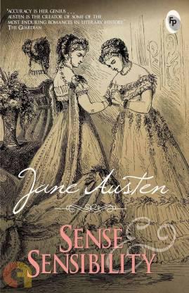 Sense & Sensibility- Fingerprint