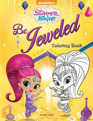 Shimmer & Shine: Be Jeweled