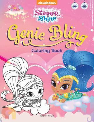 Shimmer & Shine: Genie Bling