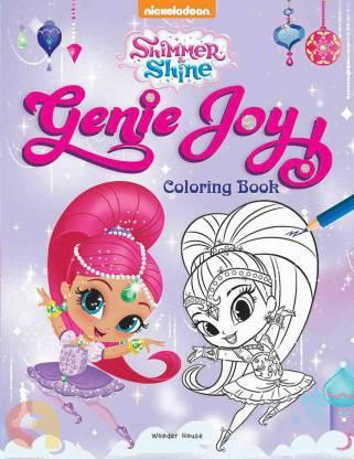 Shimmer & Shine: Genie Joy