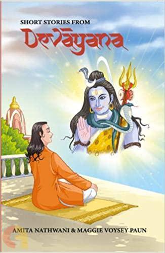 Short Stories from Devayana