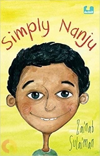 Simply Nanju