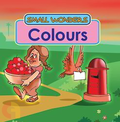 Small Wonders - Colours