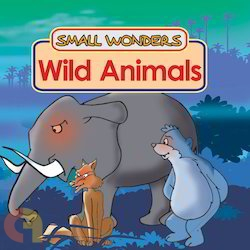 Small Wonders - Wild Animals