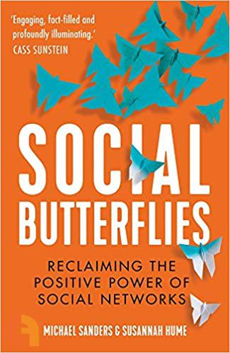 Social Butterflies: The Power of Network Nudges and How to Use Them