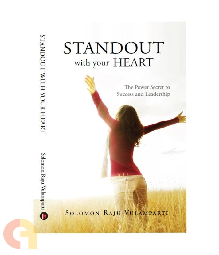 Standout With Your Heart Buy Tamil English Books Online Commonfolks