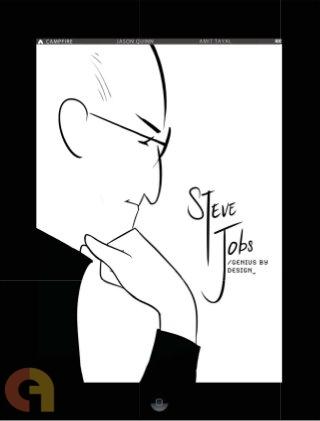 Steve Jobs : Genius By Design