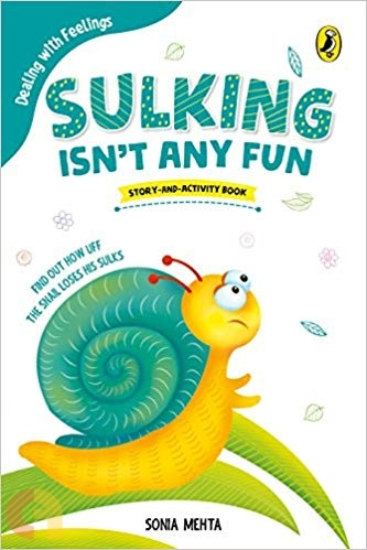 Sulking Isnt Any Fun