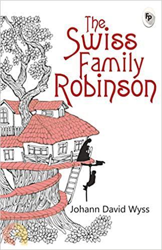 Swiss Family Robinson - Fingerprint