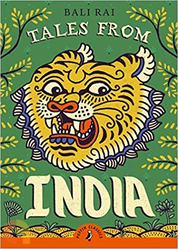 Tales from India (Puffin Classics)