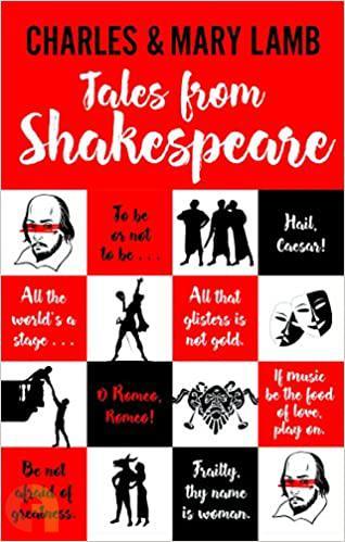 Tales From Shakespeare - Fingerprint