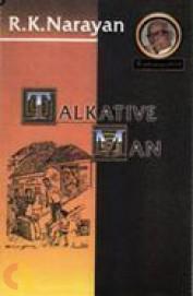 Talkative Man