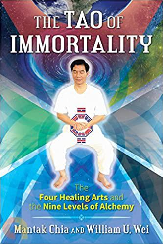 TAO OF IMMORTALITY