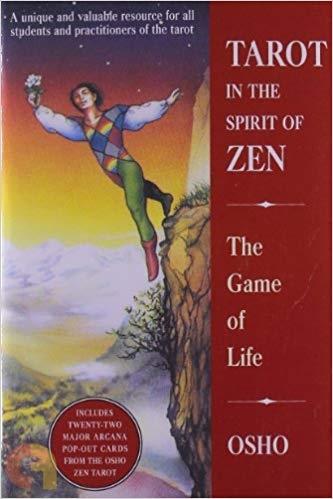 Tarot in the Spirit of ZEN