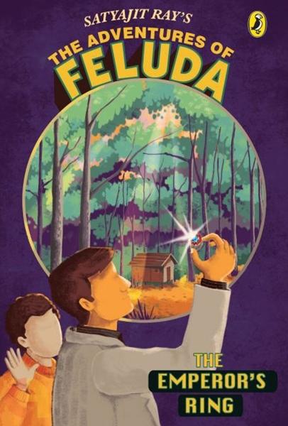 The Adventures of Feluda : The Emperor's Ring