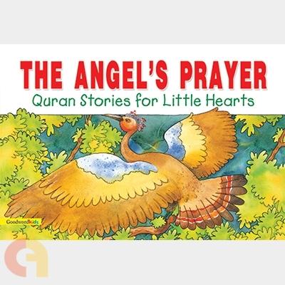 The Angel's Prayer - HardBound