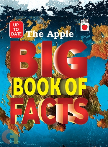 The Apple Big Book Of Facts