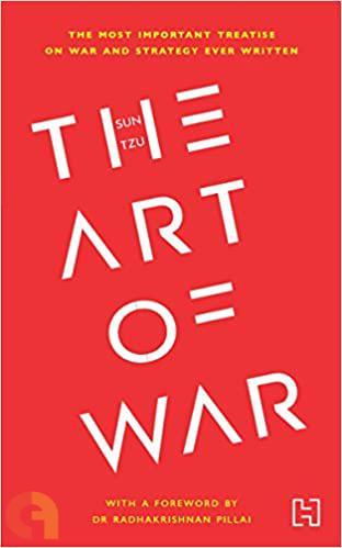 The Art Of War (HODDER & STOUGHTON)
