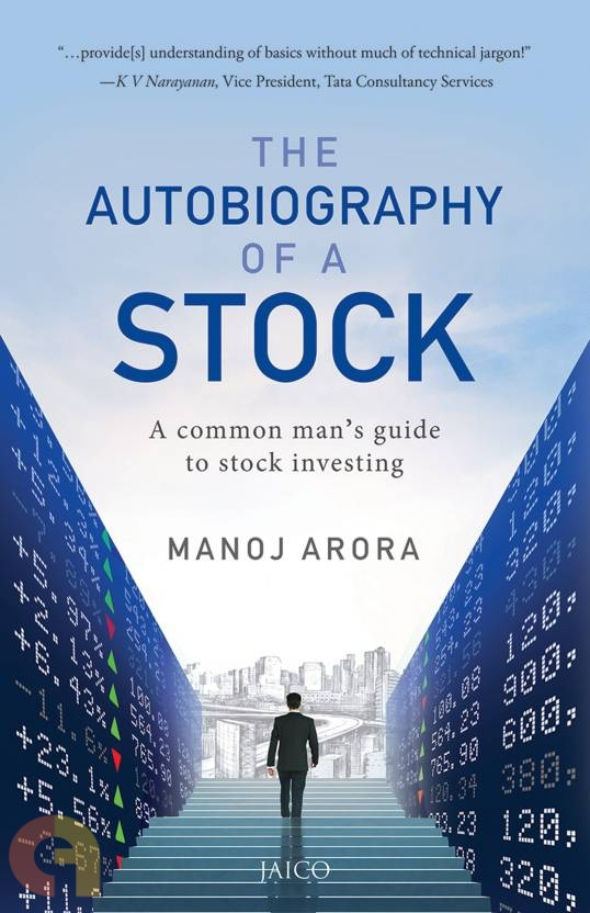 The Autobiography of a Stock