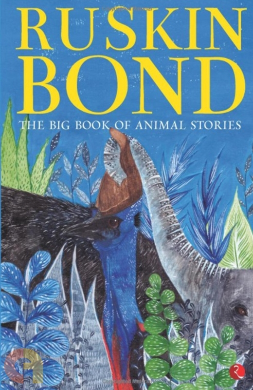 The Big Book of Animal Stories