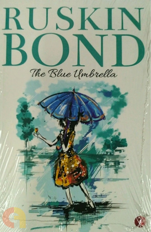 The Blue Umbrella | Buy Tamil & English Books Online | CommonFolks