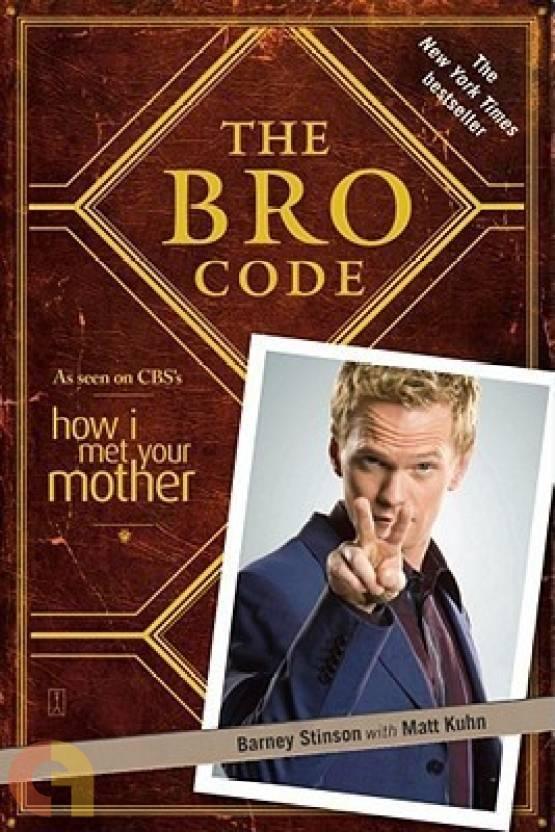 The Bro Code