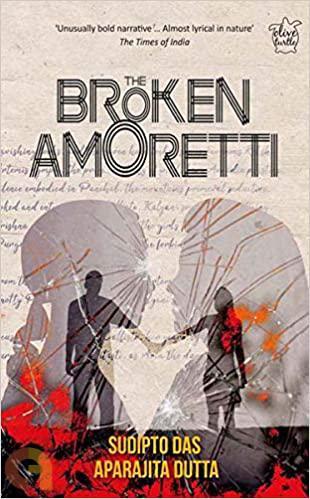 The Broken Amoretti (F.B)
