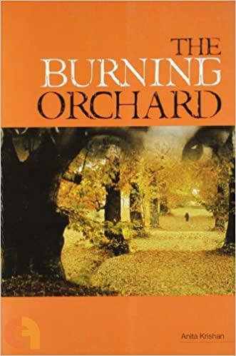 The Burning Orchard