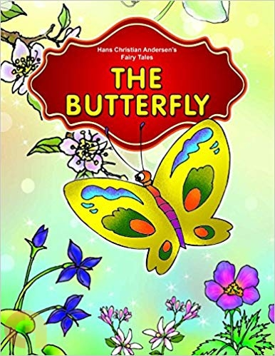 The Butterfly (Hans Christian Andersen's Fairy Tales)