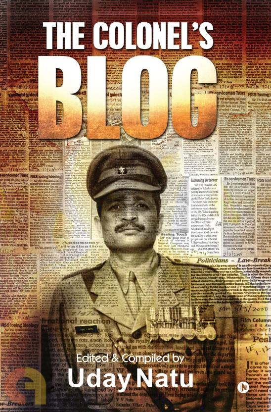 The Colonel's Blog by