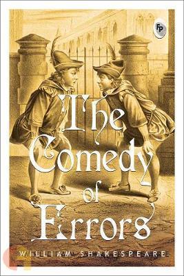 The Comedy of Errors - Fingerprint
