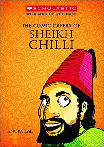 The Comic Capers of Sheikh Chilli