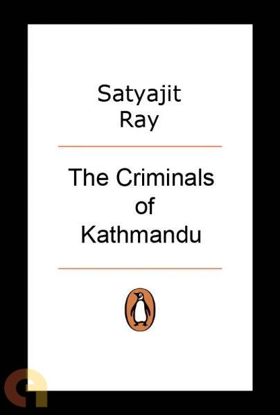 The Criminals of Kathmandu