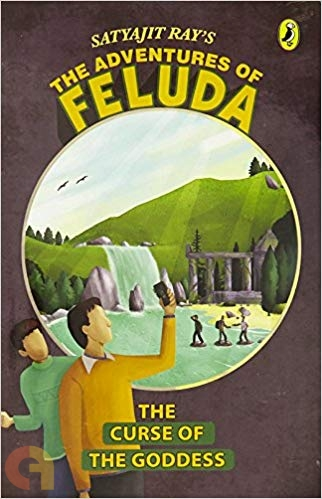 The Curse of the Goddess: The Adventure of Feluda