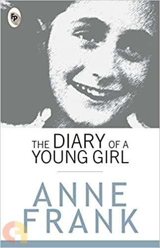 The Diary Of A Young Girl -FINGERPRINT