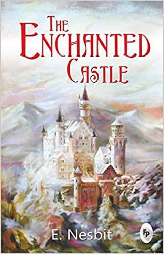The Enchanted Castle - Fingerprint!