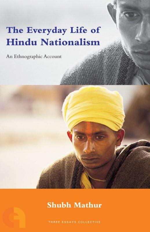 The Everyday Life of Hindu Nationalism (PB)