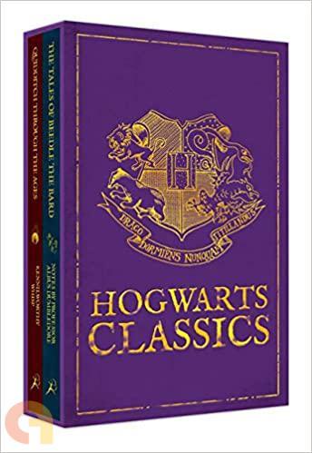 The Hogwarts Classics Box Set