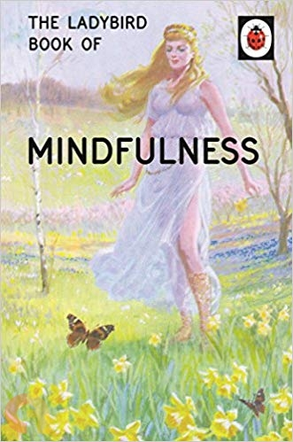 The Ladybird Book of Mindfulness
