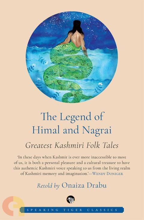 The Legend Of Himal And Nagrai