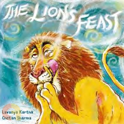 The Lion's Feast