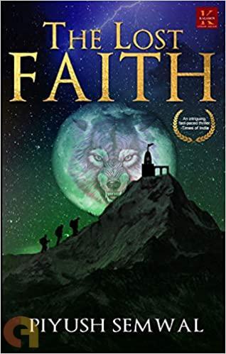 The Lost Faith