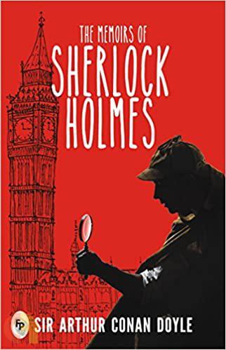 The Memoirs Of Sherlock Holmes - Fingerprint!