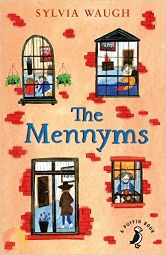 The Mennyms (Mennyms 1) (A Puffin Book)